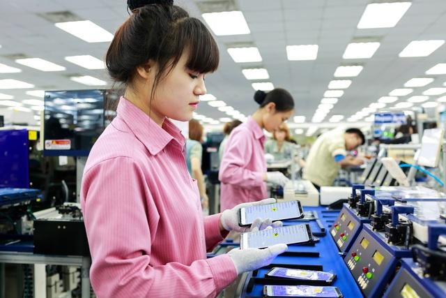 Để nâng cao tính an toàn, Samsung tăng thêm thời gian aging cho sản phẩm này thêm 72 tiếng thay vì 2 tiếng như trước đây.