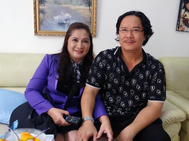"""Bi kịch và thăng trầm cuộc đời của dàn diễn viên phim """"Phạm Công - Cúc Hoa"""" - 13"""