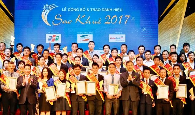Đây là năm thứ 6 liên tiếp Cao đẳng thực hành FPT Polytechnic được trao tặng danh hiệu cao quý này.