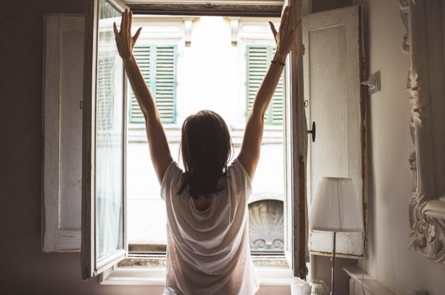 Lấy lại vóc dáng sau Tết từ những thói quen vào buổi sáng - 2