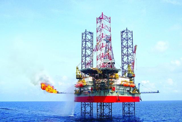 Trong 5 tháng đầu năm, PVN đã có 01 phát hiện dầu khí mới