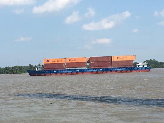 Tình trạng gian lận thuyền viên, thiếu định biên xảy ra ngày càng nhiều trong hoạt động vận tải thủy nội địa