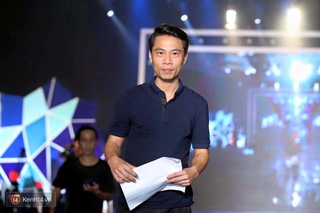 Đạo diễn Phạm Hoàng Giang: Câu chuyện đằng sau show diễn bạc tỷ - 2