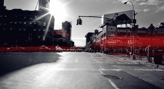 Những luật giao thông kỳ cục trên thế giới - 1