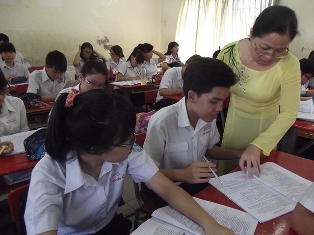 Bỏ biên chế tạo nên áp lực nhưng cũng là cơ hội để giáo viên dám thay đổi, tăng khả năng cạnh tranh (Ảnh minh họa)