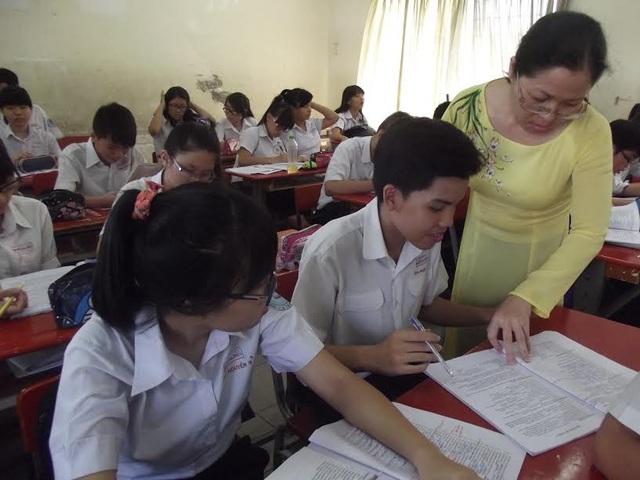 Giáo viên đang rất thiếu tự do, dân chủ trong môi trường làm việc?