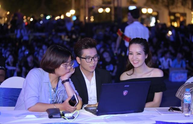 Đếm ngược trước sự kiện Giờ Trái đất năm 2017 tại Việt Nam - 6
