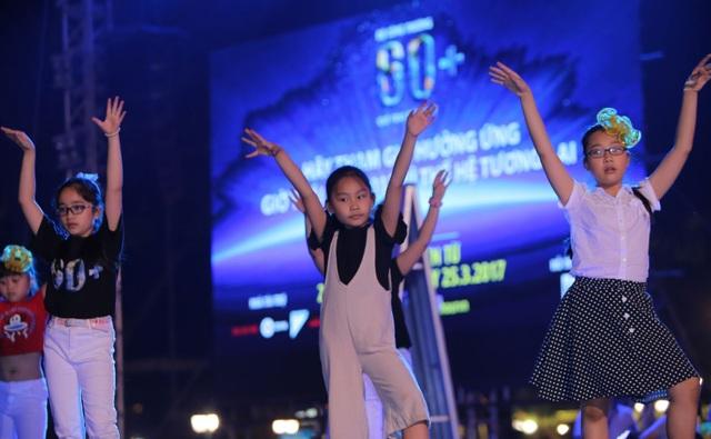 Đếm ngược trước sự kiện Giờ Trái đất năm 2017 tại Việt Nam - 3