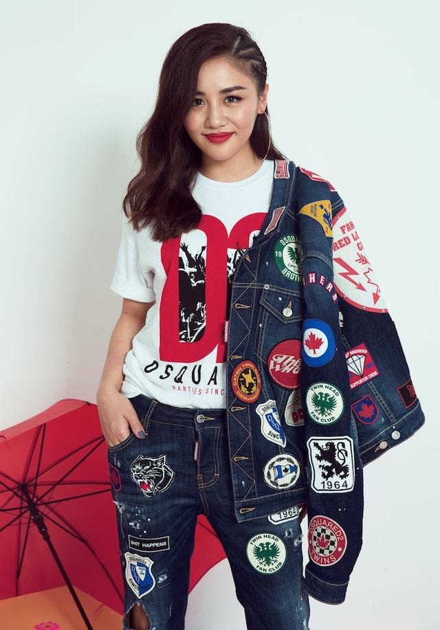 Văn Mai Hương ước ao ngày xưa có Vietnam Idol Kids.