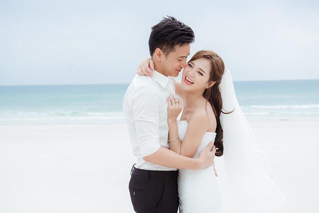 """""""Hot girl dân tộc"""" Thu Hương được cầu hôn ở… nghĩa địa - 15"""