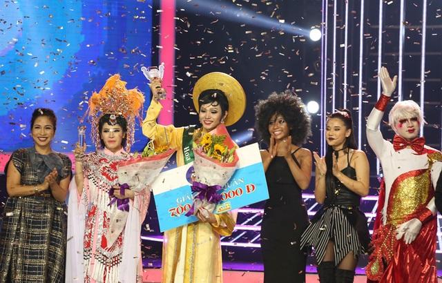 Tố Ny giành giải nhì chung cuộc, Quốc Thiên giải 3 và Hoàng Yến Chibi giải 4. Quốc Thiên cũng nhận được giải thí sinh được khán giả yêu thích nhất và thân thiện nhất.