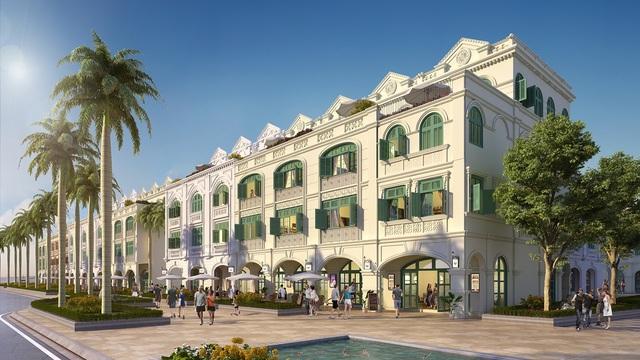 """100% Boutique Hotels Phú Quốc Waterfront giai đoạn 1 """"Cháy hàng"""" - 3"""
