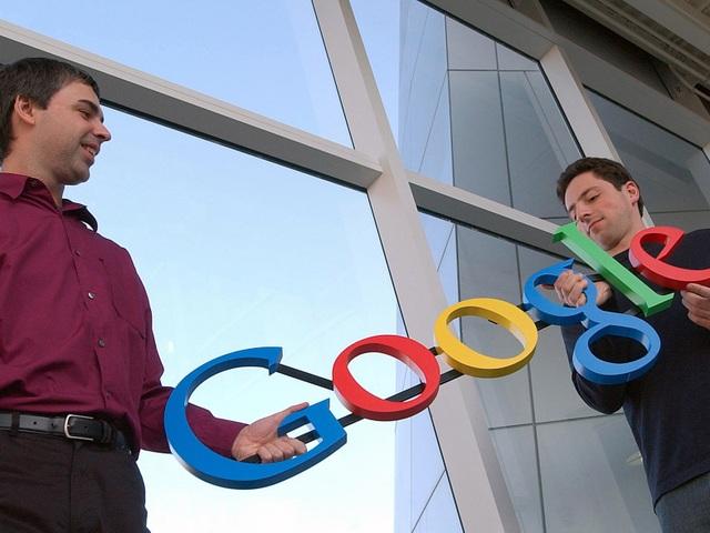 """""""Gã khổng lồ"""" Google từng thất bại như thế nào? - 1"""