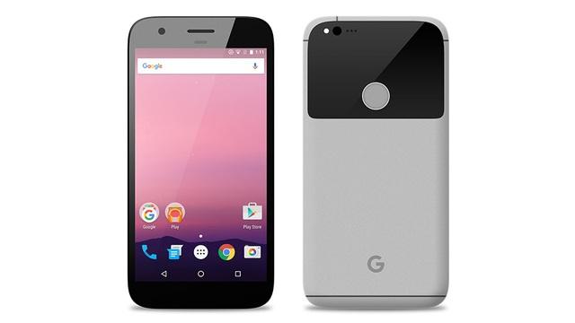 5 tính năng sẽ có trên siêu phẩm Google Pixel 2 - 2