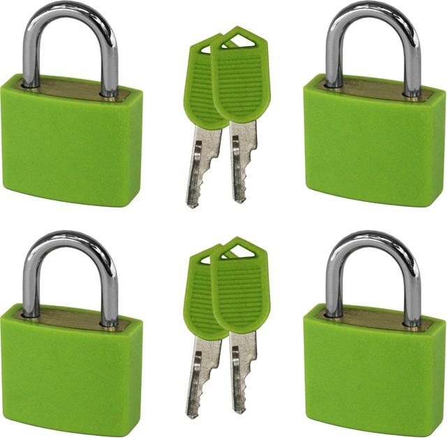 Có 4 chiếc chìa khóa và 4 ổ khóa. Bạn phải trải qua tối đa bao nhiêu lần cắm sai chìa vào ổ khóa cho đến khi tra được cả 4 chìa vào đúng 4 ổ khóa?