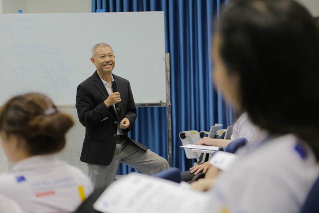GS Trương Nguyện Thành quyết định về Mỹ khiến dư luận xôn xao gần đây