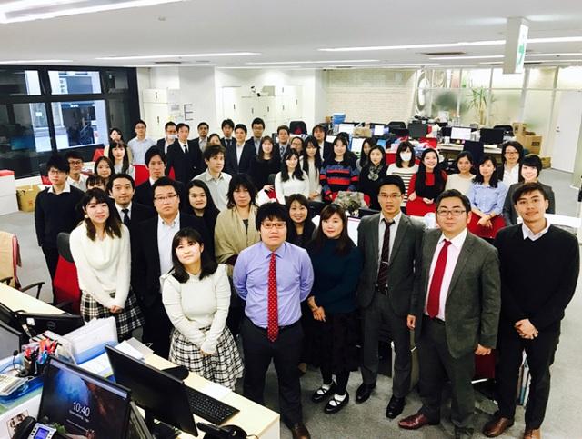 Du học Nhật Bản cùng GTN- Việt Nam - 2