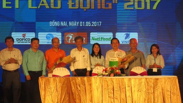 Khi doanh nghiệp đồng hành hỗ trợ công nhân tại Đồng Nai - 1