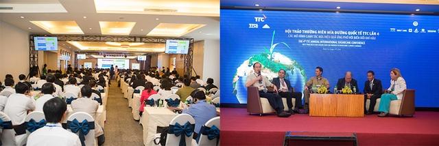 Thu hút sự tham dự của nhiều chuyên gia, diễn giả, cộng đồng doanh nghiệp mía đường trên thế giới trong những kỳ Hội thảo trước là minh chứng cho thành công của sự kiện thường niên này.