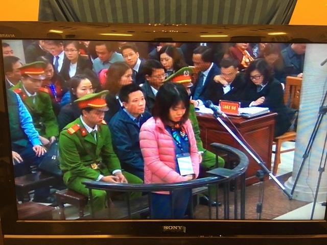 Phạm Công Danh xuất hiện trong phiên xử Hà Văn Thắm - 5