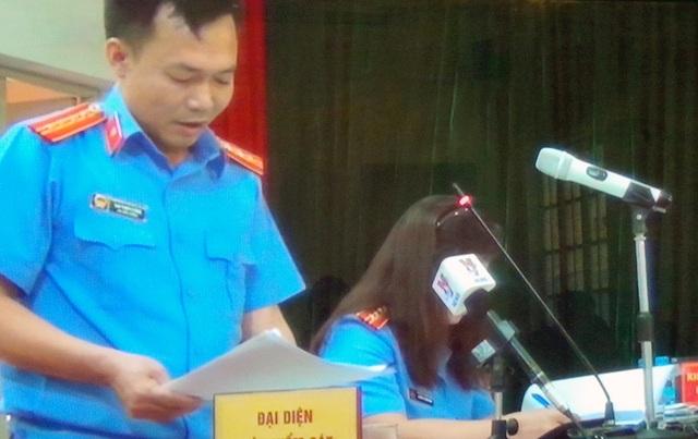 Xét xử vụ Oceanbank: Hồng Tứ được đề nghị giảm nhẹ hình phạt - 3
