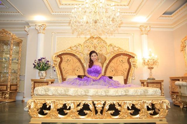 Phạm Thu Hà đưa tinh hoa nội thất Châu Âu tới Việt Nam - 4