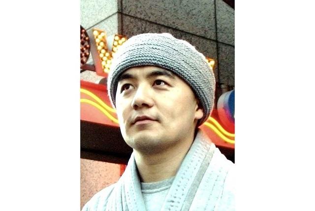 """Đại đức Hae Min - tác giả cuốn sách """"Bước chậm lại giữa thế gian vội vã""""."""