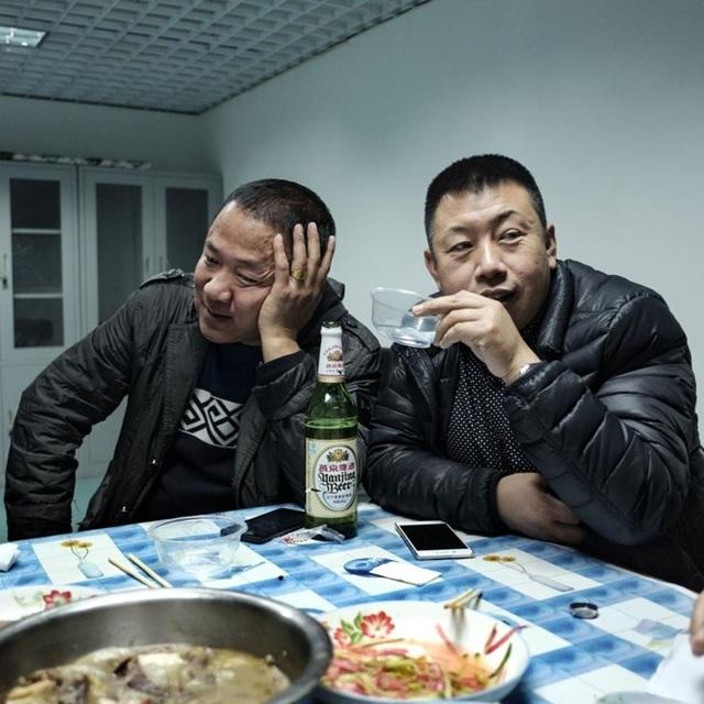 Hầm trú bom trở thành nhà ở của cả triệu người dân Bắc Kinh - 9