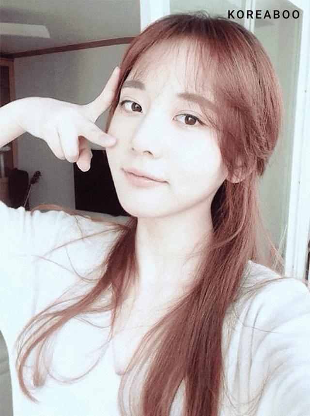 Han Seo Hee, 22 tuổi, chính là cô gái bị bắt vì sử dụng cần sa trái phép cùng T.O.P.
