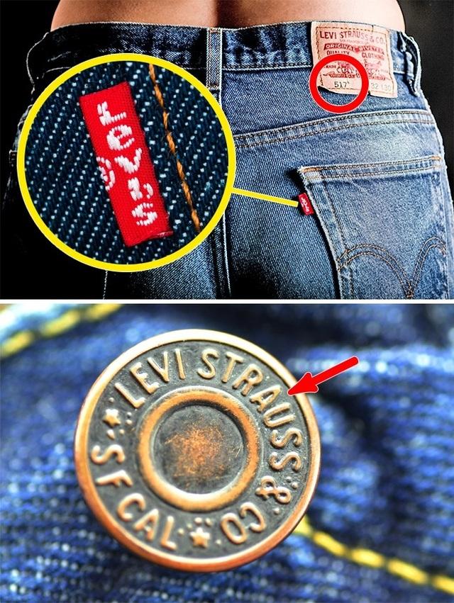 """Mách bạn cách chọn mua đúng """"hàng chuẩn"""" của các thương hiệu lớn (P2) - 2"""