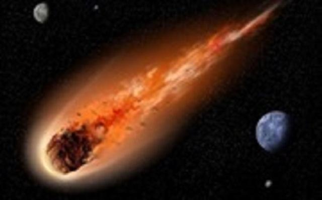 Một tiểu hành tinh sắp bay sượt qua Trái Đất - 1