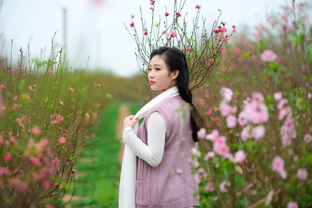 Cô gái Hà Nội hoài niệm tiếng chuông chùa Trấn Vũ của Tết xưa - 10