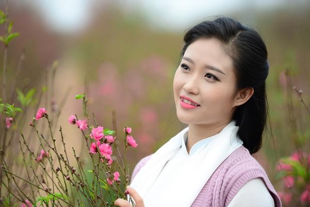 Cô gái Hà Nội hoài niệm tiếng chuông chùa Trấn Vũ của Tết xưa - 5