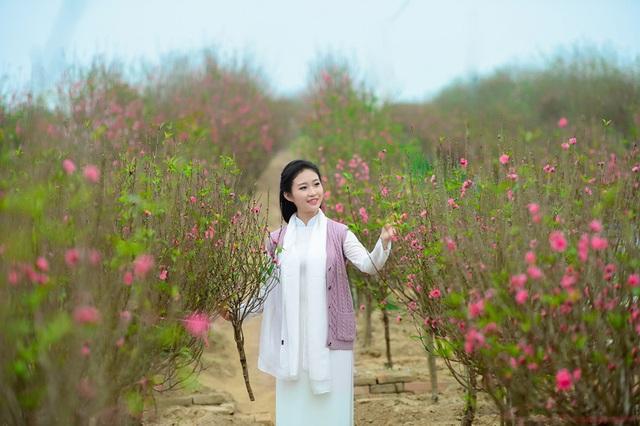 Cô gái Hà Nội hoài niệm tiếng chuông chùa Trấn Vũ của Tết xưa - 3
