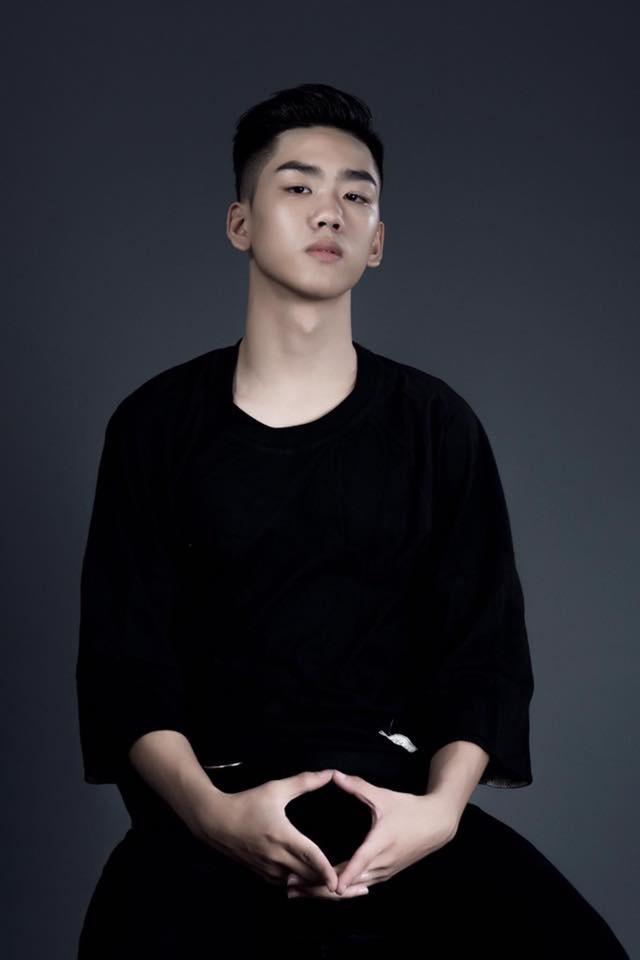Mới 15 tuổi Nguyên Hạo đã có rất nhiều fans nữ