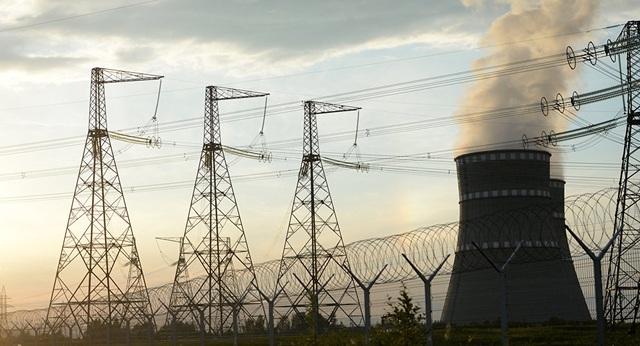 Điều gì xảy ra khi máy bay rơi trúng nhà máy điện hạt nhân? - 1