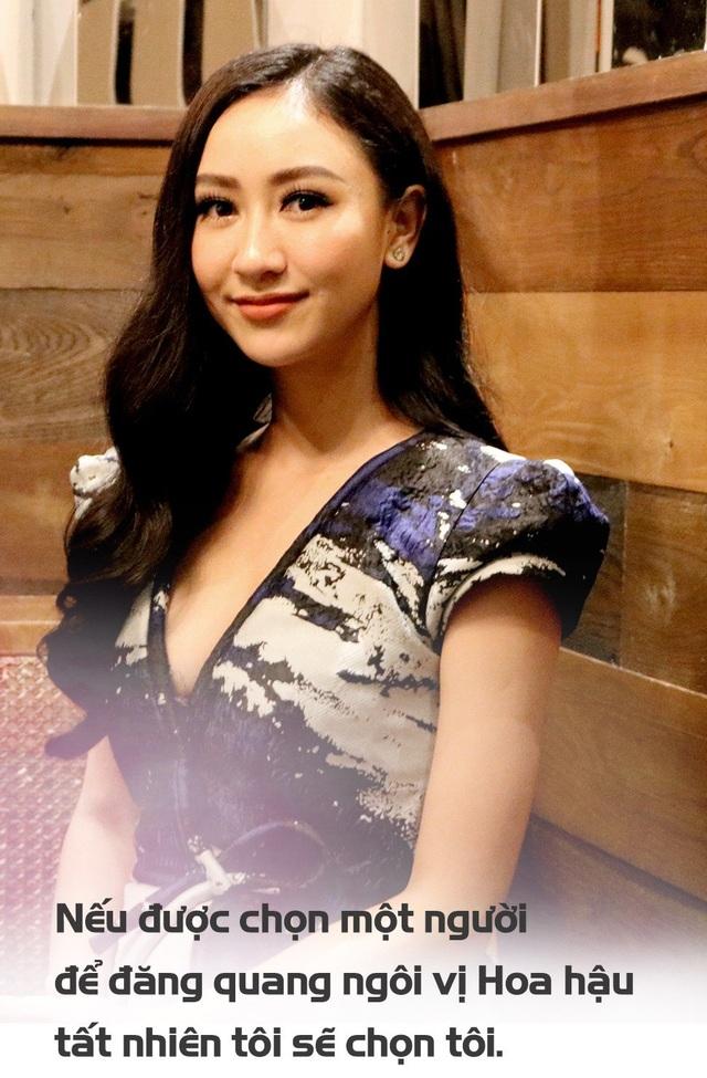 """Top 16 Miss Earth Hà Thu: """"Đến giờ chưa ai chịu... yêu tôi"""" - 1"""