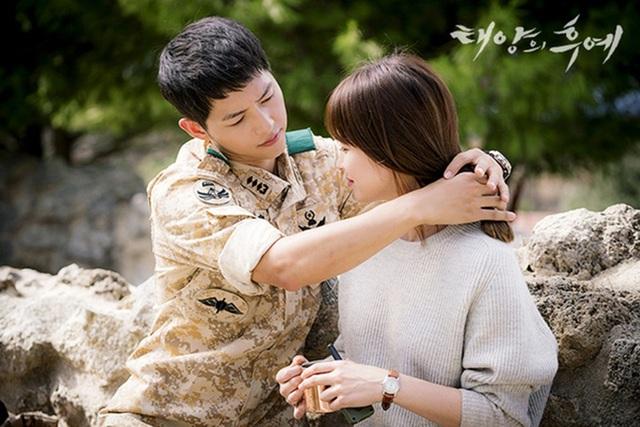 Câu chuyện tình của bộ đôi Yoo Shi Jin và Kang Mo Yeon đã gần như thành một huyền thoại đẹp về tình yêu trên màn ảnh nhỏ.