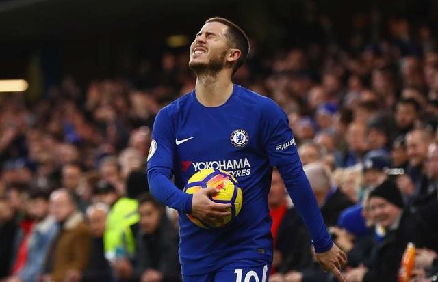 Real Madrid bỏ vụ Hazard sau phát ngôn động chạm của cầu thủ này