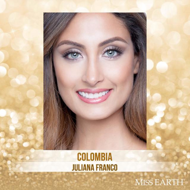 Đại diện của Colombia