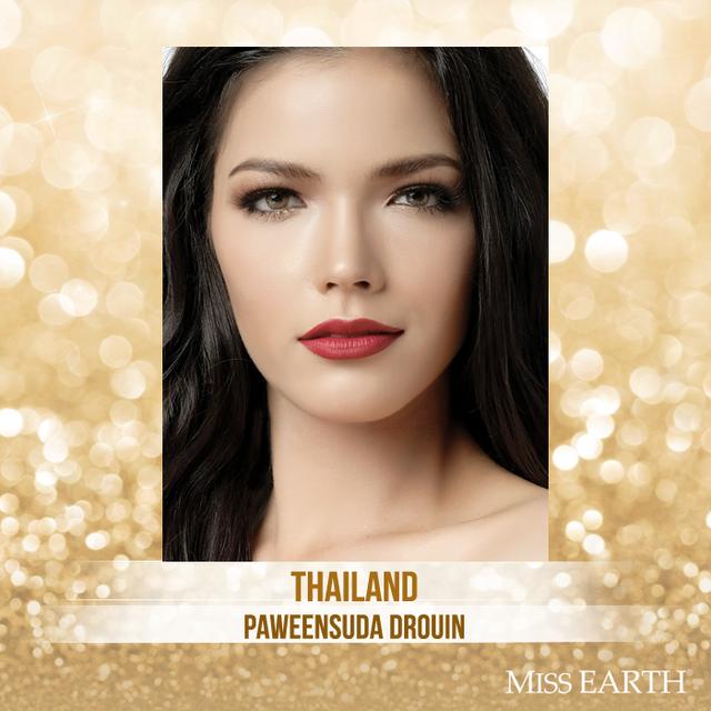 Đại diện của Thái Lan