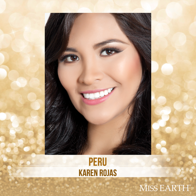 Đại diện của Peru