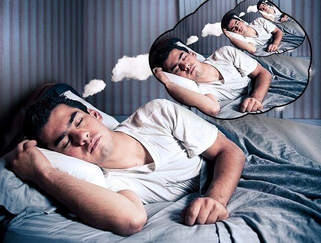 Lý giải những hiện tượng kỳ lạ xảy ra trong lúc ngủ - 3