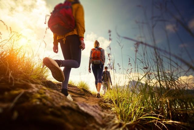 9 hoạt động thú vị giúp tiết kiệm chí phí du lịch trong ngày hè - 6