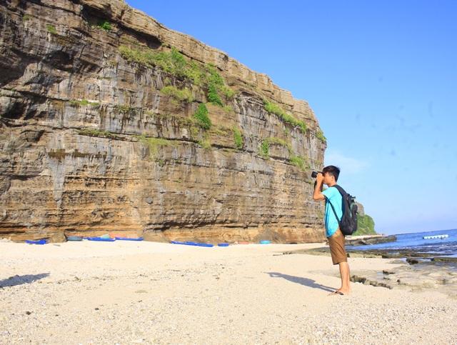 Người dân và du khách cần chung tay xây dựng môi trường du lịch Lý Sơn văn minh, thân thiện và trách nhiệm