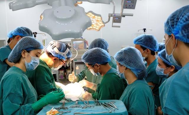 Tỉnh Quảng Ngãi hỗ trợ 1.500 trẻ em mắc bệnh tim bẩm sinh phẫu thuật miễn phí