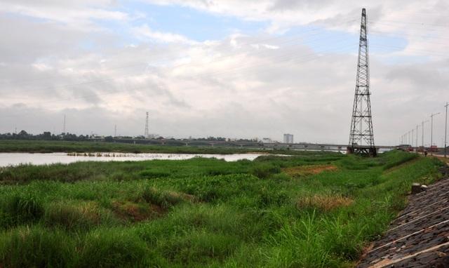 Sau nhiều năm nằm trên giấy, dự án đập dâng hạ lưu sông Trà Khúc được tái khởi động với số vốn đầu tư dự kiến lên đến 955 tỷ đồng