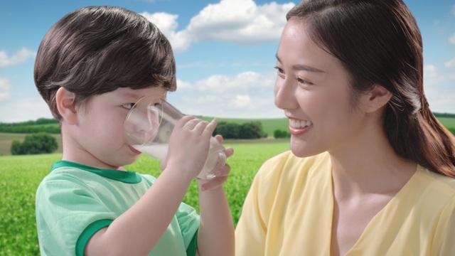 GrowPLUS+ của NutiFood là sản phẩm đặc trị đứng số 1 Việt Nam - 1