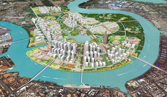 Không chỉ Khu đô thị mới Thủ Thiêm, thời gian vừa qua, hàng loạt dự án đỉnh của TPHCM cũng bị người dân bức xúc, tố cáo vì chậm tiến độ, không tiến hành cấp chứng nhận chủ quyền