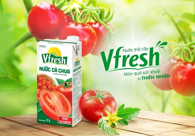 Những lợi ích kỳ diệu từ quả cà chua - 2